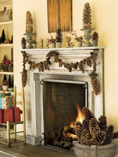 Chimney Decorations by 27 Inspiring Fireplace Mantel Decoration Ideas