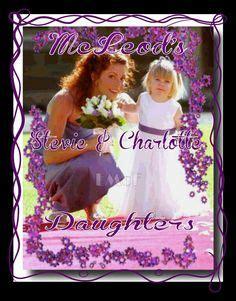 Liz Hurleys Wedding Album Bglam by Mcleod S Daughters Alex And Stevie Tie The Knot Dustin