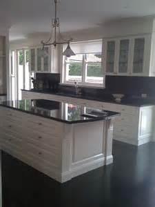 kitchen white cabinets black granite indah island white cabinets with black granite benchtops