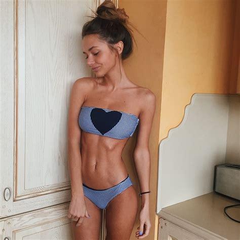 Sasha Markina Beauty Muscle