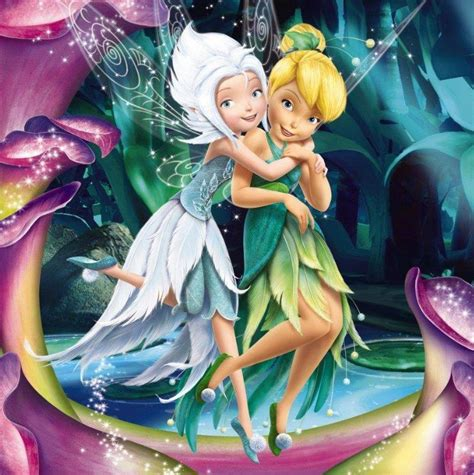 disney fairies tinkerbell and periwinkle pin by jamie wantland on tinkerbell pinterest