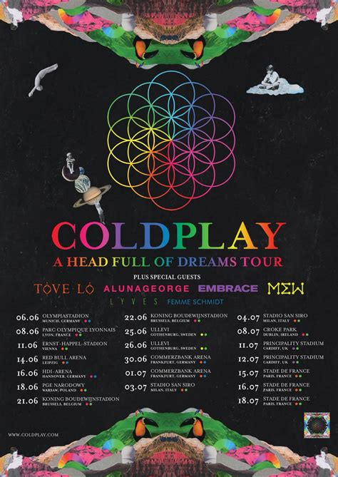 coldplay next tour 2018 coldplaying coldplaying twitter