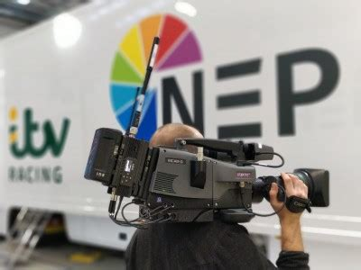 nep uk creates wireless super slow live cameras with grass