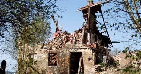 sognare casa sognare una casa che crolla sognare il crollo della