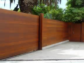 Horizontal Wood Fence Design Kavin Fence Company Inc Wood Fence Board