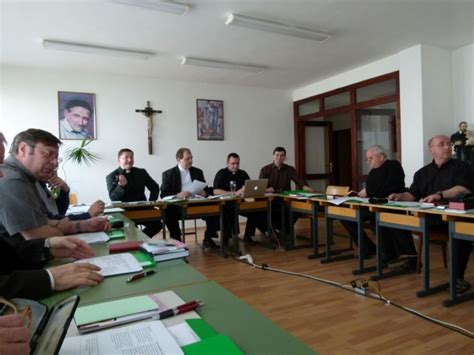 Provinciálne zhromaždenie - Vincentini.sk - Misijná ... P Brezani