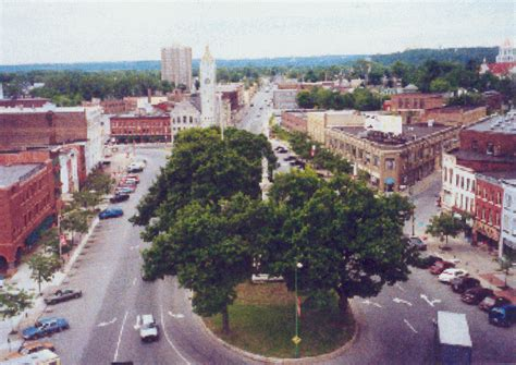 watertown ny file square watertown new york aerial view jpg