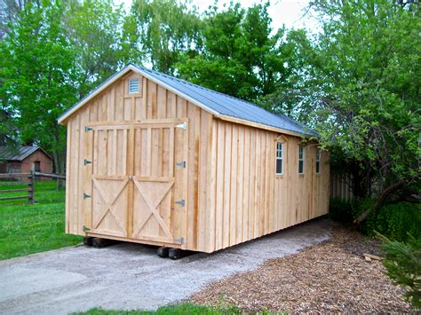Amish Sheds Shed Gallery Amish Sheds Inc