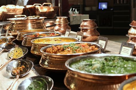 indian restaurant buffet 8 best indian restaurants in singapore even indian expats the finder