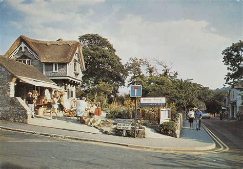 Vernon Cottage Shanklin by Shanklin