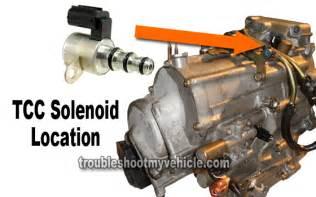 2001 mdx shift solenoid autos post