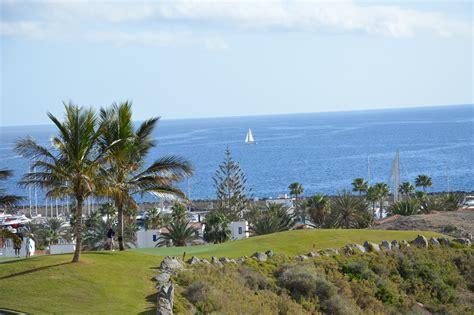 gran canaria turisti per caso le palme a maspalomas viaggi vacanze e turismo turisti