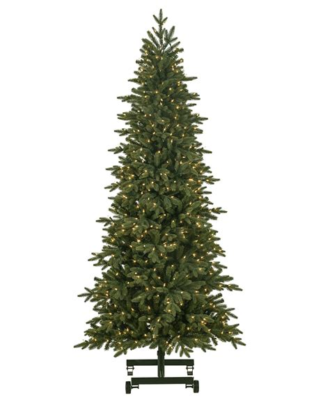 ultra slim pencil christmas tree decorated slim tree pencil slim tree images get the joyful