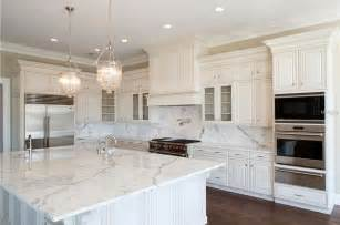 Home Design Center And Flooring traditional kitchen with complex marble amp l shaped in