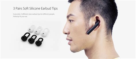Xiaomi Bluetooth Headset original xiaomi mi lyej02lm bluetooth headset 10 99