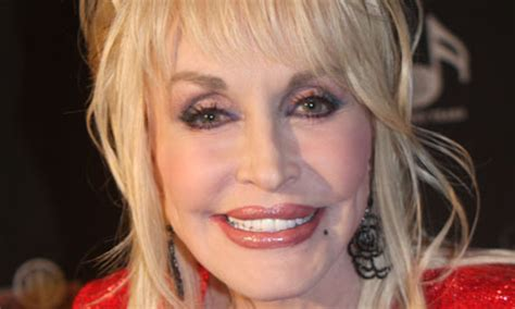 dolly parton   cool announcement yesterday morning