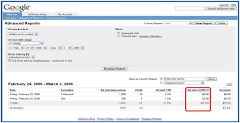 adsense revenue calculator how to boost your adsense earnings calculators adsense