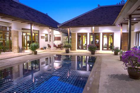 100 Spectacular Backyard Swimming Pool Designs Pictures Home Designs With Courtyard Pool