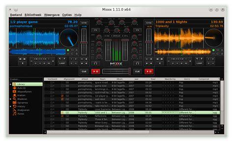 Mixxx Auto Dj by Tips En Trucs 2014 Mixxx De Beste Open Source Dj Software