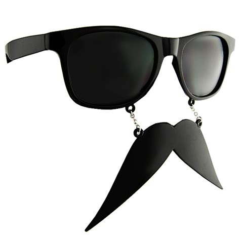 Fancy Glasses Diabolical Gift Novelty Fancy Dress Moustache