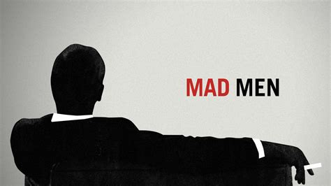 Free Hug Sofa mad men 2007 art of the title