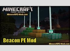 Beacon Mod For Minecraft PE 0.14.1, 0.14.0 Download Servers For Minecraft Pe 2016