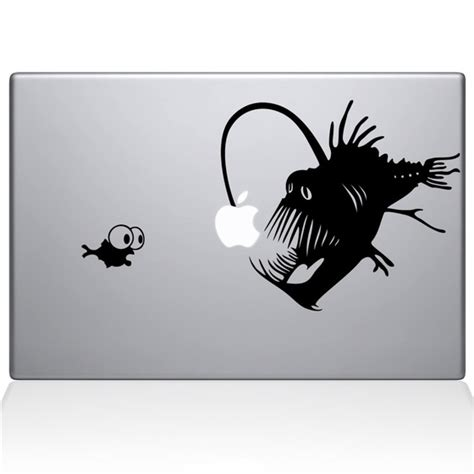 Aufkleber Für Macbook Pro 15 by Little Nemo Macbook Decals The Decal Guru
