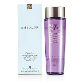 Estee Lauder Optimizer estee lauder optimizer intensive boosting lotion anti