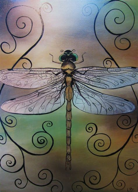 tattoo gallery belleview dragonfly print 12x16 this is the work of a local