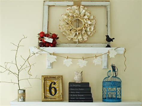 12 ways to add harvest decor to your home hgtv