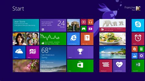 8 I And by Windows 8 1 Preview Nos Premi 232 Res Impressions