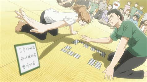 Chihayafuru Card