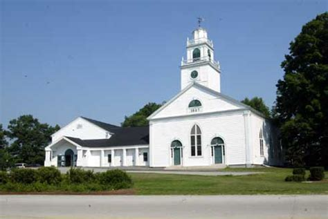 churches in londonderry nh