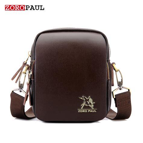 Mini Bag New zoropaul new mini shoulder bag fashion leather s designer handbags vintage