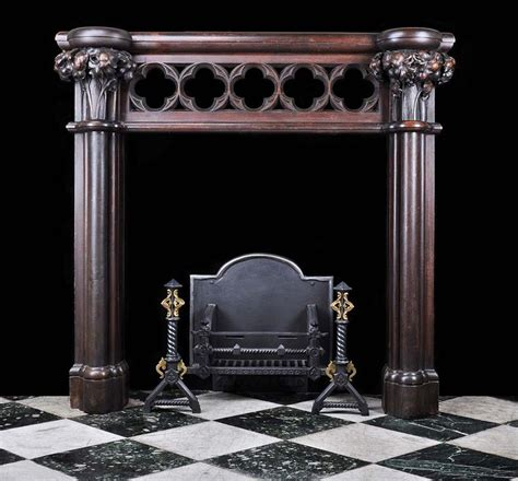 Revival Fireplace Mantel by 17 Best Images About Fireplace Inspiration On