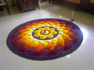 Flower Carpet File Onam Flower Carpet 1 Jpg Wikimedia Commons