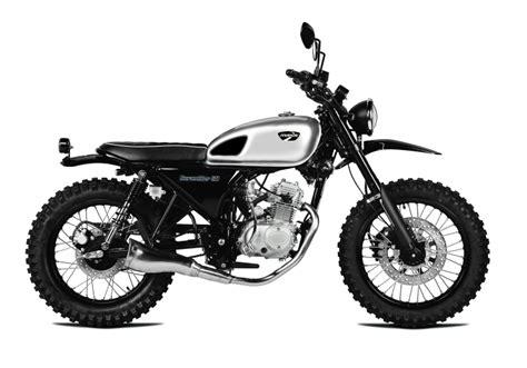 Motorrad 125 Vintage by Masai Le Plein De Motos 50 Vintage Pour 2017