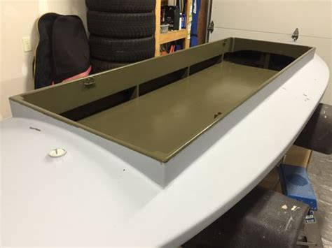 parker aluminum boat paint building a kara hummer layout duck boat 15 painting the