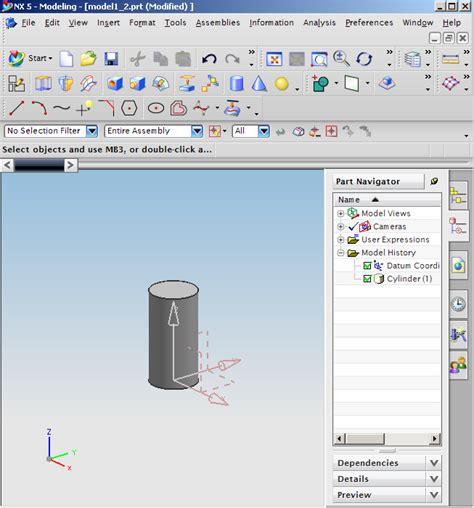 video tutorial unigraphics unigraphics nx 8 tutorial pdf