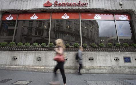 banco santander londres santander uk coloca 750 millones de libras en bonos