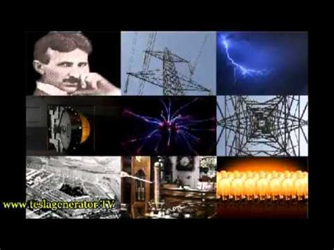 tesla s radiant energy device works great woo hoo how