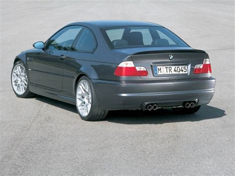 2005 bmw e46 2005 bmw m3 e46 csl picture 30974 car review top speed