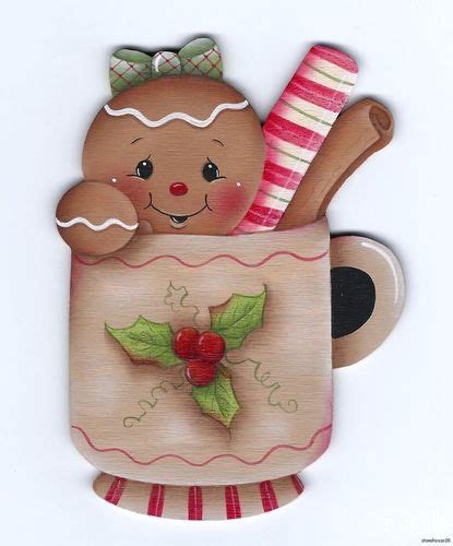 93 best country gingerbread images on pinterest