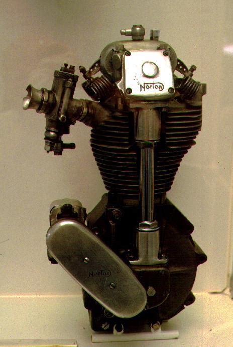 Norton Motorrad B Cher by Norton Motorcycles