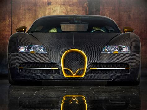 Bugatti Veyron Malaysia Price Bugatti Veyron By Mansory Linea Vincero D Oro Malaysia
