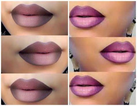 imagenes de ojos y labios maquillados m 225 s de 1000 ideas sobre barras de labios mate nyx en
