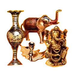 Handcraft Items - handicraft items exporter from mumbai