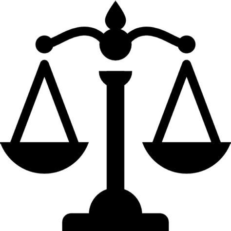 imagenes justicia animadas escalas que representan la justicia descargar iconos gratis