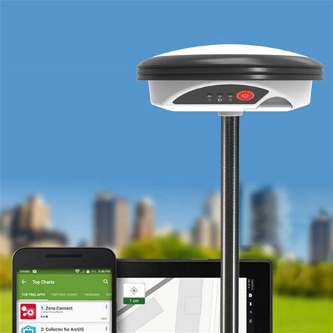 leica zeno gg04 smart antenna for ios android and windows c r kennedy survey solutions