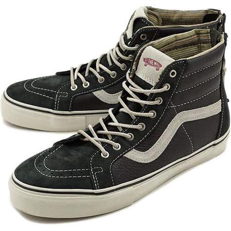 Jaket Vans Volt Black mischief rakuten global market vans sneakers vans vault sk8 hi zip lx volt スケートハイ zip lx